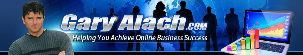Gary Alach's Blog