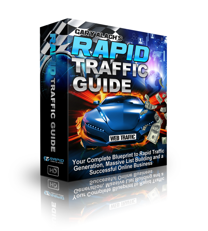 Rapid Traffic Guide Ecover
